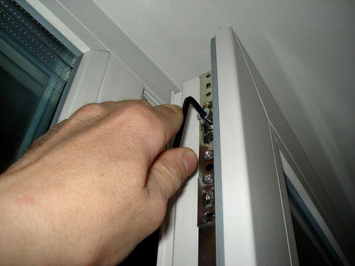 Окна могут работать в зимнем и летнем режиме