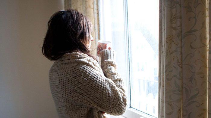 С правильно отрегулированными оконными системами дома теплее
