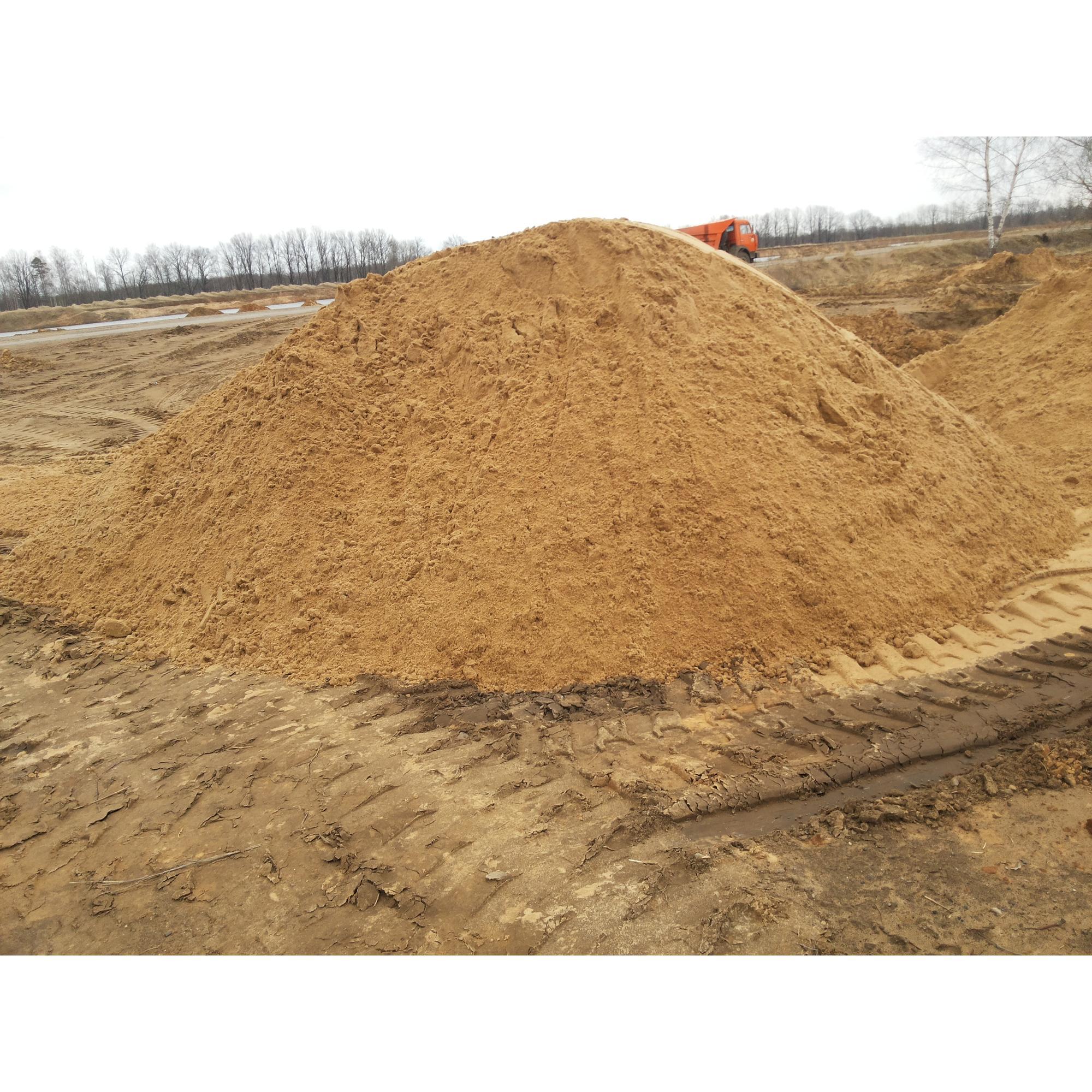 Вес куба песка