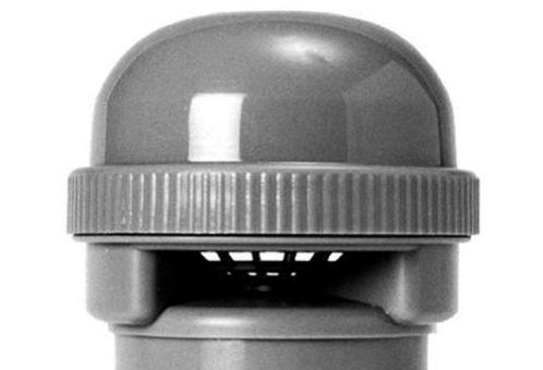 Воздушный клапан для невентилируемых канализационных стояков