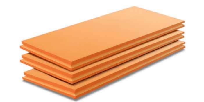 Плиты для утепления Пеноплэкс есть разной толщины и плотности