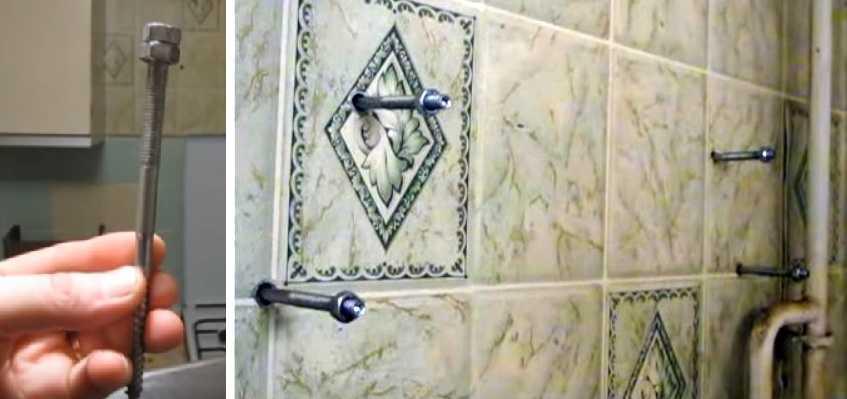 Как установить вытяжку на стену, если мешает газовая труба или стена неровная