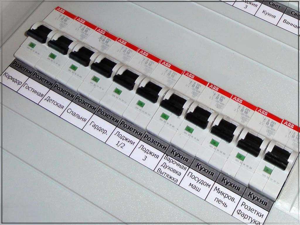 Пакетник или автомат защиты необходим для предотвращения перегрева проводников и отключения в случае КЗ