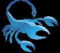 Скорпион— плодородный знак Зодиака