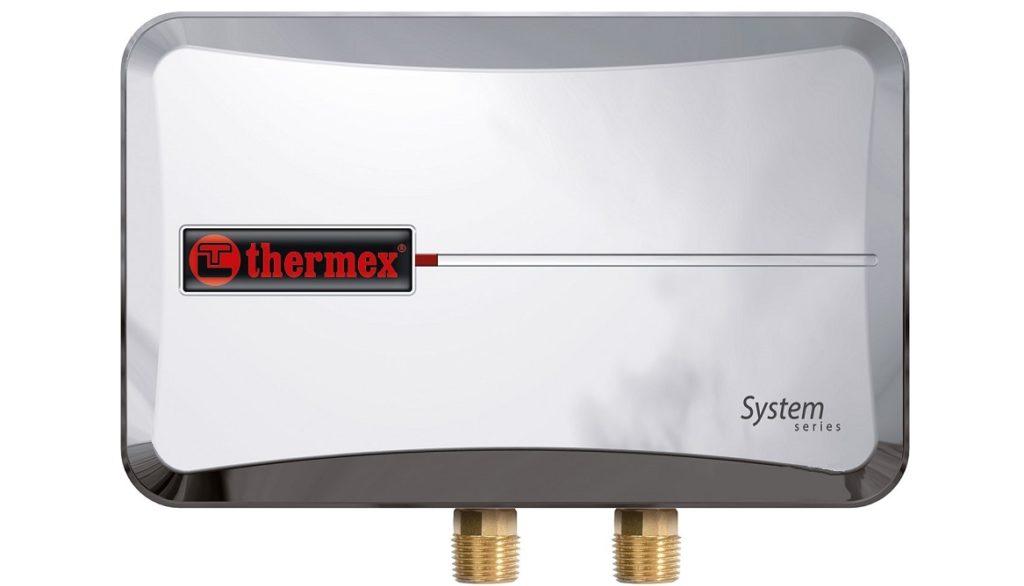 Какой проточный водонагреватель выбрать
