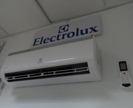 Шведская организация «Electrolux» предлагает заказать устройства как бюджетного, так и среднего ценового диапазона. При этом в обоих случаях качество на высоте. Поэтому неудивительно, что именно данная фирма является одним из лидеров рынка бюджетных кондиционеров