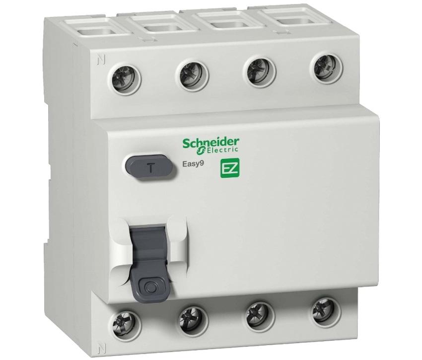Устройство защитного отключения Schnieder Electric