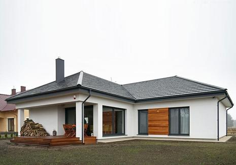 Плюсы одноэтажных домов