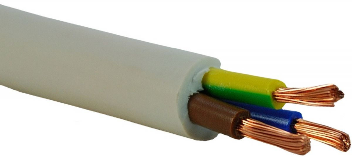 Как определить сечение многожильного провода