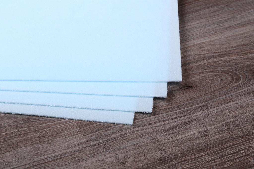 Подстилающий слой для ламинированного покрытия пола