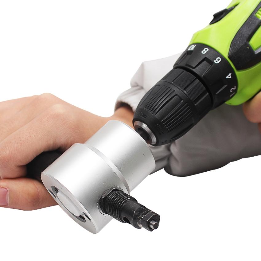 Дисковые ножницы применяются в обшивочных и кровельных работах
