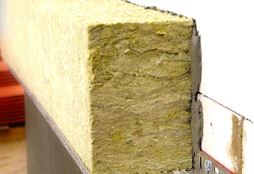 Исследованиями доказано, что превышение определенной толщины утепления, не приводит к существенному улучшению теплоизоляционных свойств стены